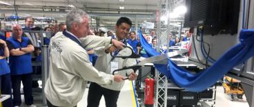 A Saga kft. minőségi kiegészítőket kínál ipari automatizáláshoz.