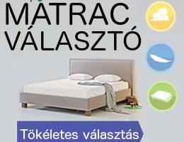 A Vital Trade elérhető árakon foglalkozik gerincspecialisták által jóváhagyott matracok forgalmazásával.
