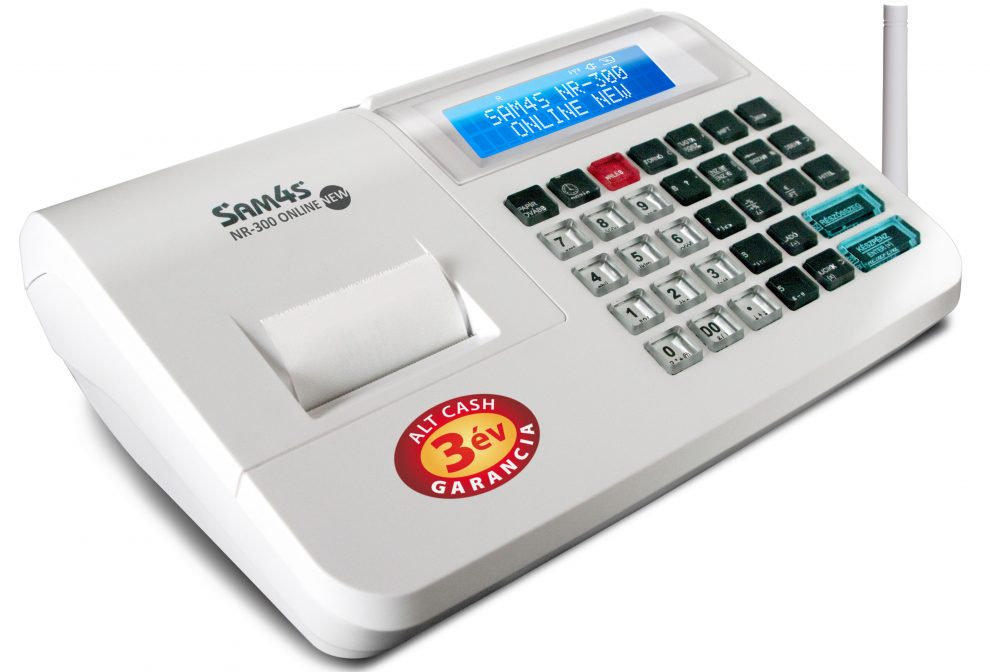 A Com-Trend Bt. kedvező árakon kínál minőségi online pénztárgépeket.