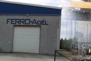 A Ferro-Acél Kft. minőségi betonvas és betonacél értékesítésével foglalkozik.