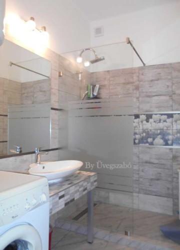 Elérhető árakon készíttethet minőségi zuhanykabinokat.