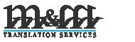 A M&M Translation Services Kft. kedvező árakon vállal profi szakfordítást.