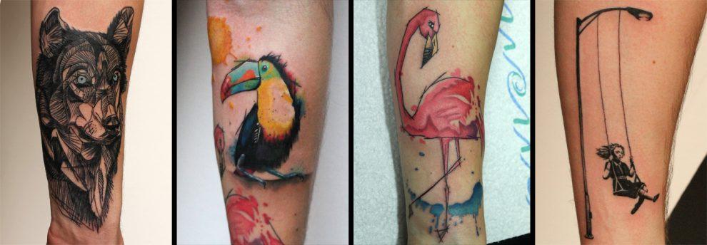 Kedvező áron készíttetheted el álmaid tetoválását.
