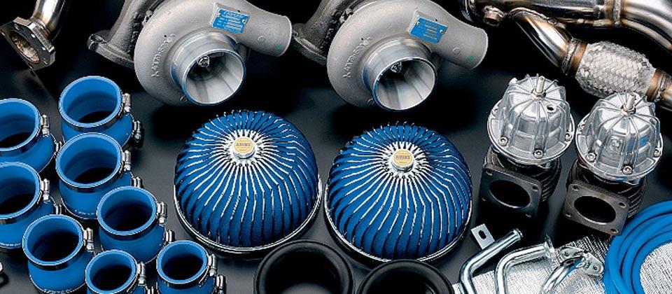 Kedvező árakon vásárolhat minőségi turbófeltöltőket.