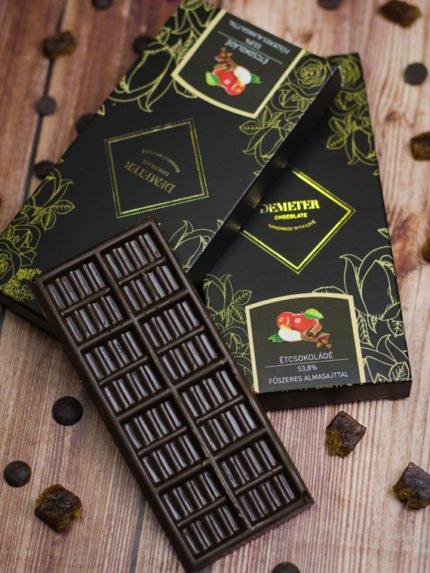 Elérhető áron vásárolhat remek csokoládékat a cégtől.