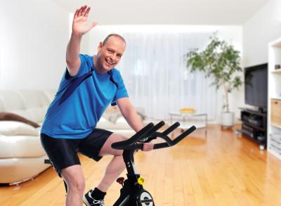 Remek áron igényelhet fitnessgép kölcsönzést.
