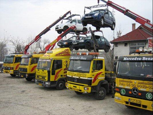 Kedvező áron veheti igénybe egy megbízható autómentő vállalkozás szolgálatait.