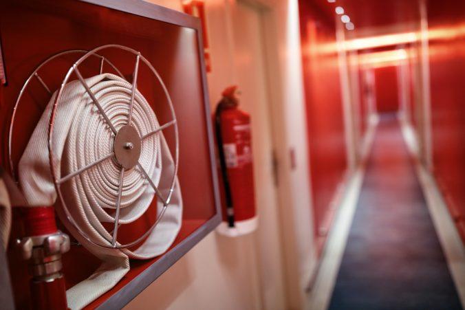 Remek szolgáltatásokat igényelhet a tűzvédelem területén.
