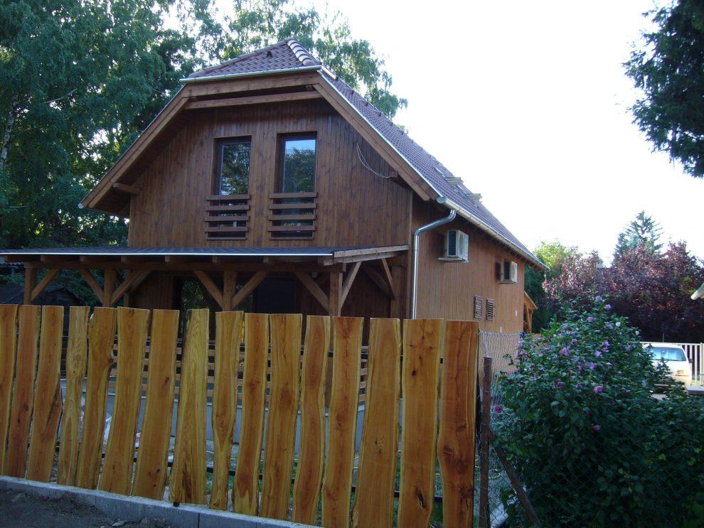 Szakszerű segítséget igényelhet energiatakarékos házak építéséhez.