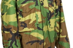Kiváló áron rendelhet katonai ruházatokat.