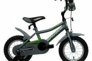Gyermek kerékpárainkkal gyermeke könnyedén és biztonságosan tanulhatja a kerékpározást!