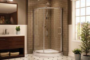 Kiváló zuhanykabinok között válogathat.