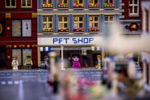 Lego-s foglalkozások kiváló építőkkel.
