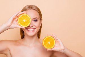 Az egészsége megőrzése érdekében fontos a c-vitamin szedése is.
