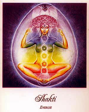 spirituális gyógyítás