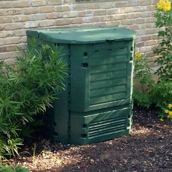 zöldhulladék gyűjtő