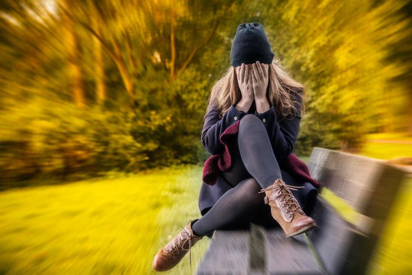 szezonális depresszió