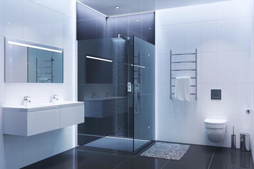 2 részes zuhanykabin