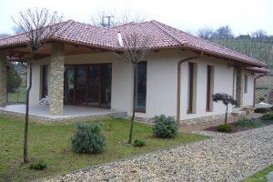 energiatakarékos házak építése