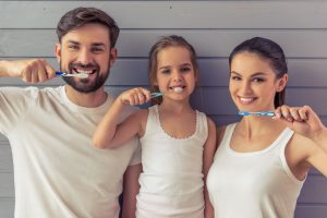 otthoni fogápolás