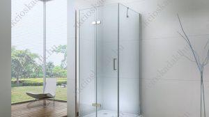 zuhanykabin tálca