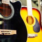 gitár üzlet